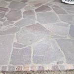 Natursteinplatten, Polygonalverband